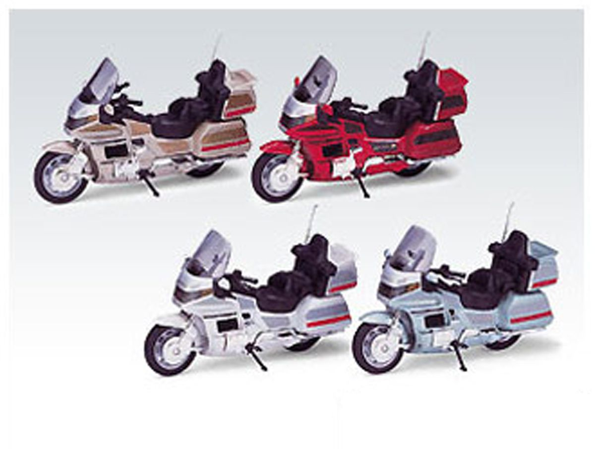 "Мотоцикл ""Honda Gold Wing"""