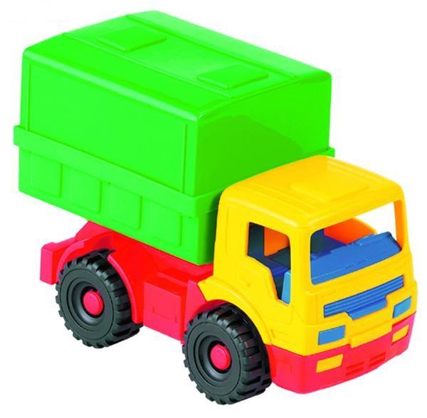 """Фургон """"Казачок"""" от Toyway"""