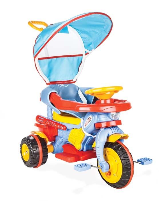 Велосипед с ручкой управления – Maxi - Велосипеды детские, артикул: 160635