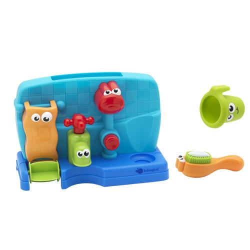 Набор для купания - МойдодырРазвивающие игрушки<br>Набор для купания - Мойдодыр<br>