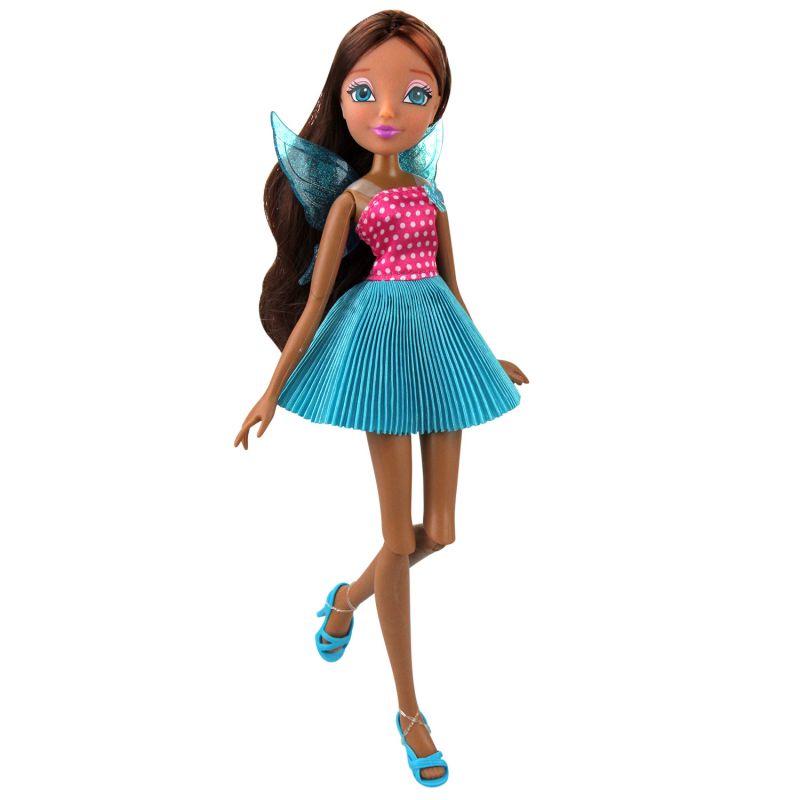 Купить Кукла Winx Club Модный повар – Лейла