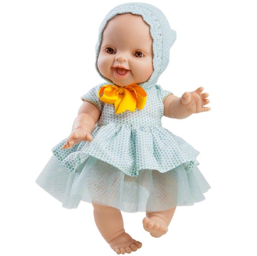 Купить Кукла Горди Бланка, 34 см, Paola Reina