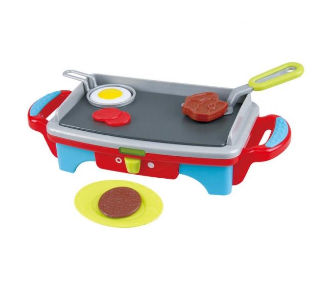 Игровой набор - ГрильАксессуары и техника для детской кухни<br>Игровой набор - Гриль<br>