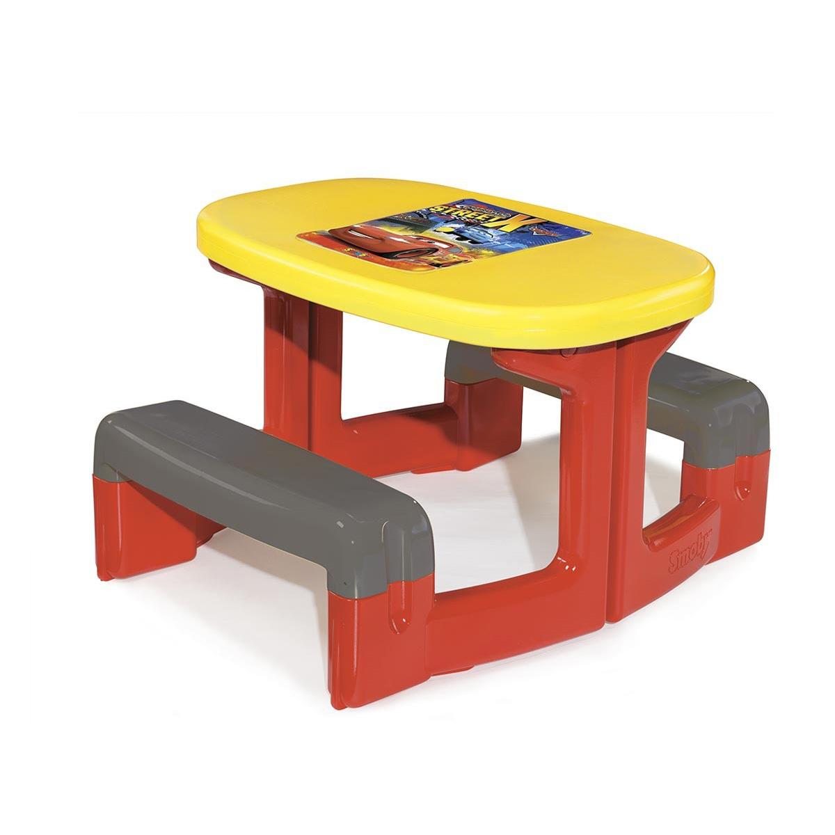Столик для пикника из серии Тачки от Toyway