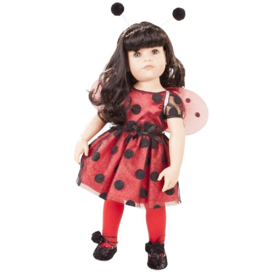 Купить Кукла с комплектом одежды - Ханна, 50 см, Gotz