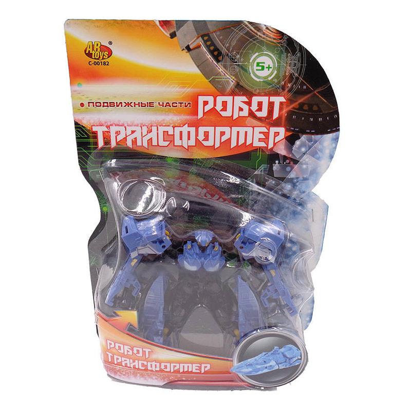 ABtoys Робот космический, транформер )