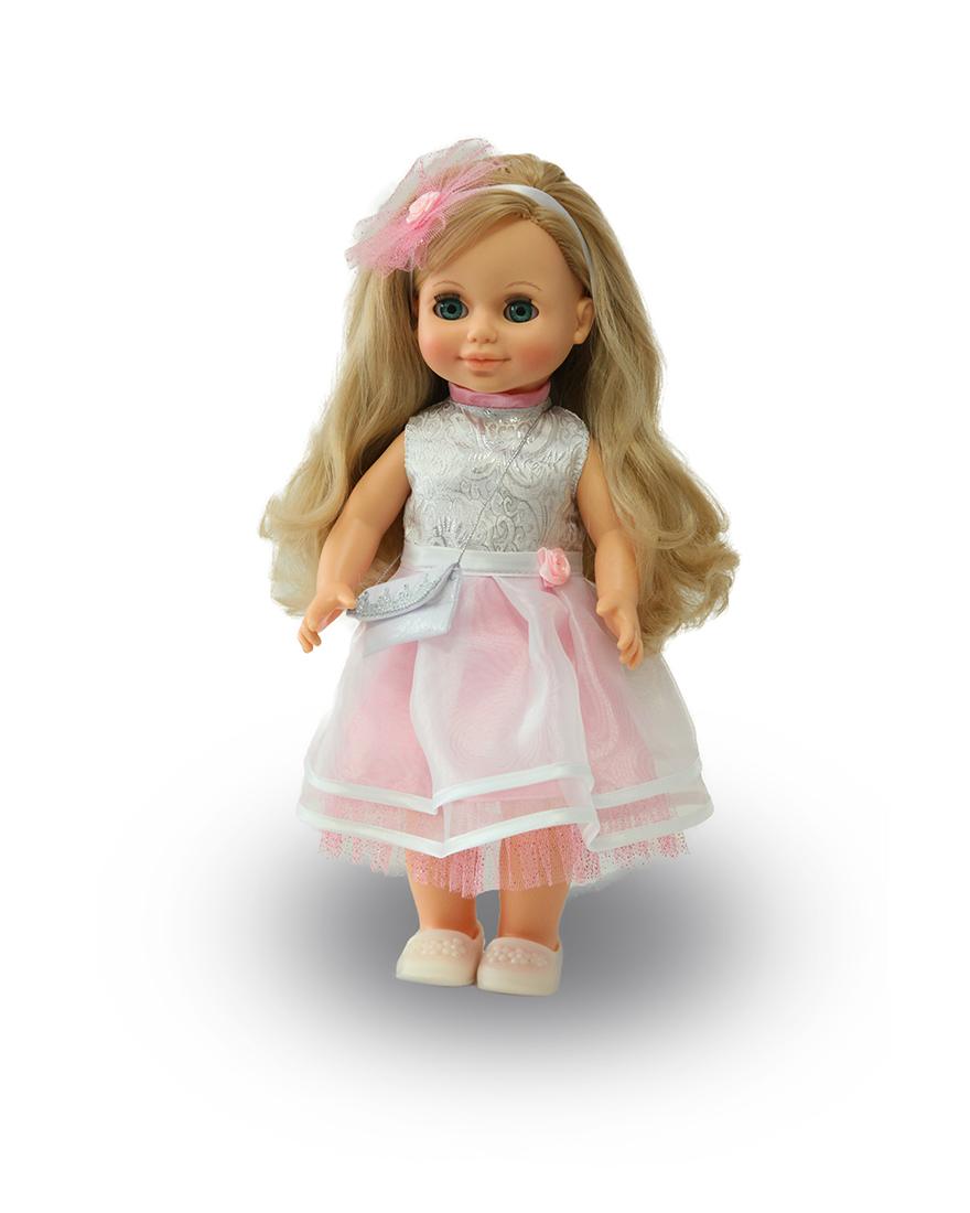 Озвученная кукла - Анна 16, 42 смРусские куклы фабрики Весна<br>Озвученная кукла - Анна 16, 42 см<br>