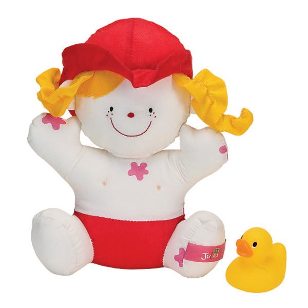 K's Kids Девочка Julia для купания