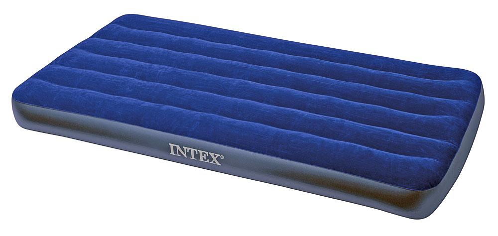Купить Надувной матрас-кровать, DOWNY, Intex