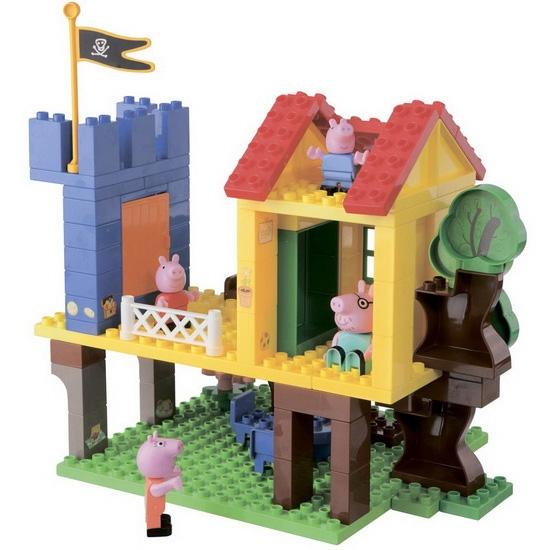 Peppa Pig. Дом на деревеСвинка Пеппа (Peppa Pig )<br>Peppa Pig. Дом на дереве<br>