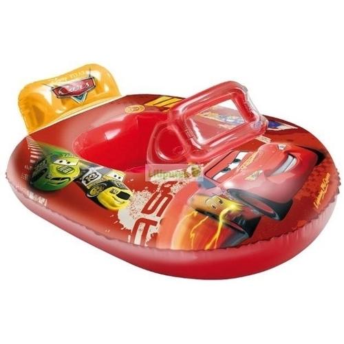 """Детская надувная лодка """"Тачки 2"""" от Toyway"""