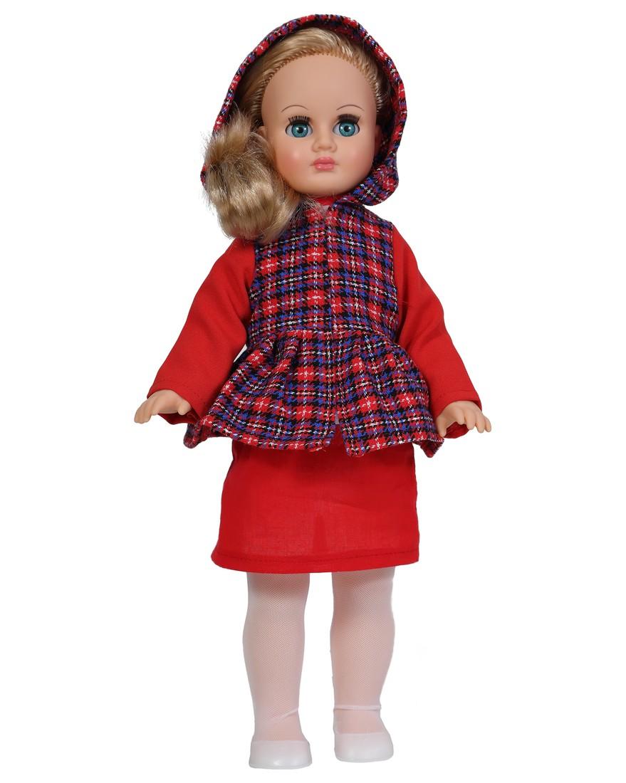 Кукла Марта 7, звукРусские куклы фабрики Весна<br>Кукла Марта 7, звук<br>