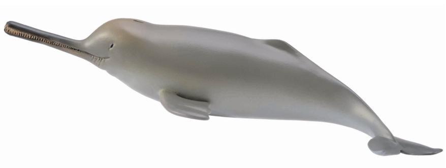 Фигурка Gulliver Collecta - Речной гигантский дельфин по цене 280