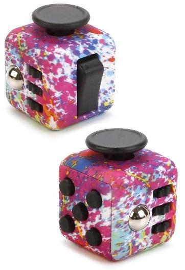 Игрушка антистресс Fidget CubeАнтистресс кубики Fidget Cube<br>Игрушка антистресс Fidget Cube<br>