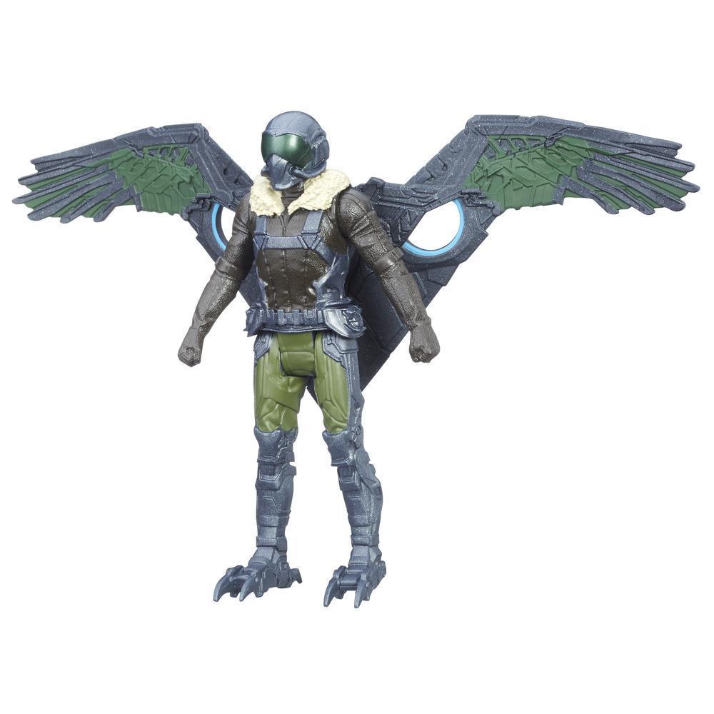 Купить Фигурка из серии Человек-паук: Возвращение домой - Marvel's Vulture, 15 см, Hasbro