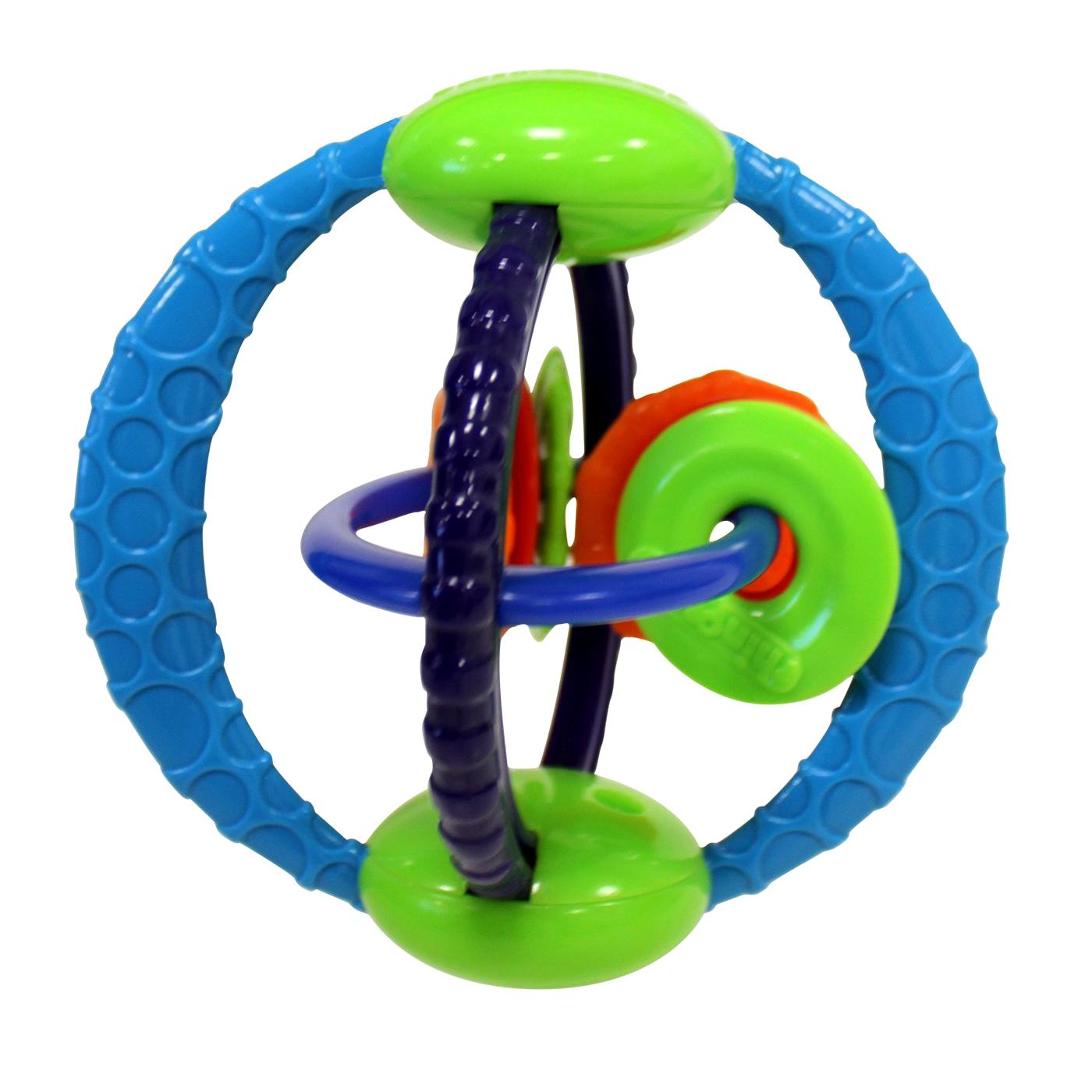 Развивающая игрушка Twist-O-RoundДетские погремушки и подвесные игрушки на кроватку<br>Развивающая игрушка Twist-O-Round<br>