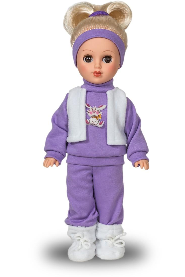 Кукла «Алла 6»Русские куклы фабрики Весна<br>Кукла «Алла 6»<br>