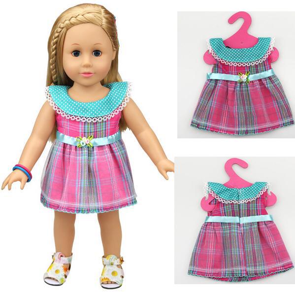 Купить Одежда для кукол: платье, JUNFA TOYS