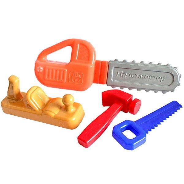 Игровой набор - ЛесопилкаДетские мастерские, инструменты<br>Игровой набор - Лесопилка<br>
