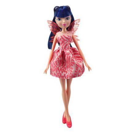 Кукла из серии Winx Club Мисс Винкс – MusaКуклы Винкс (Winx)<br>Кукла из серии Winx Club Мисс Винкс – Musa<br>