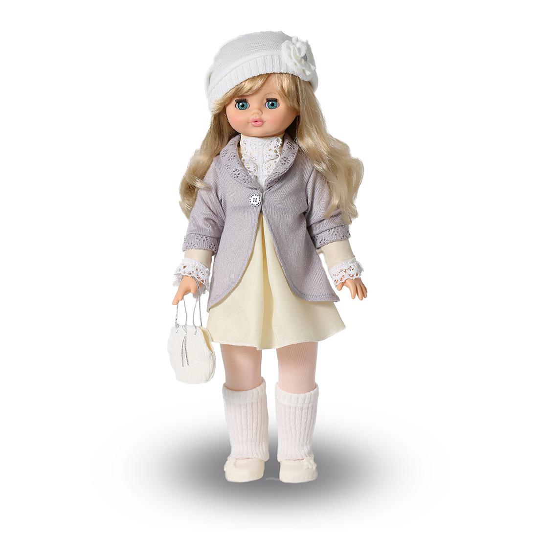 Озвученная кукла - Алиса 22, 55 см
