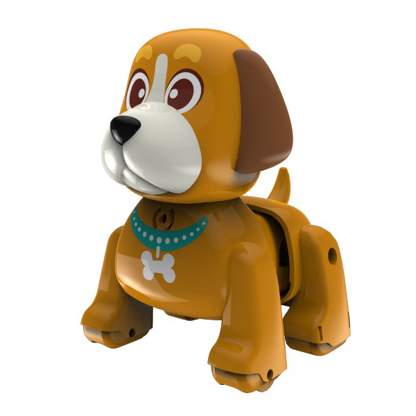 Интерактивный щенок – БигльИнтерактивные животные<br>Интерактивный щенок – Бигль<br>