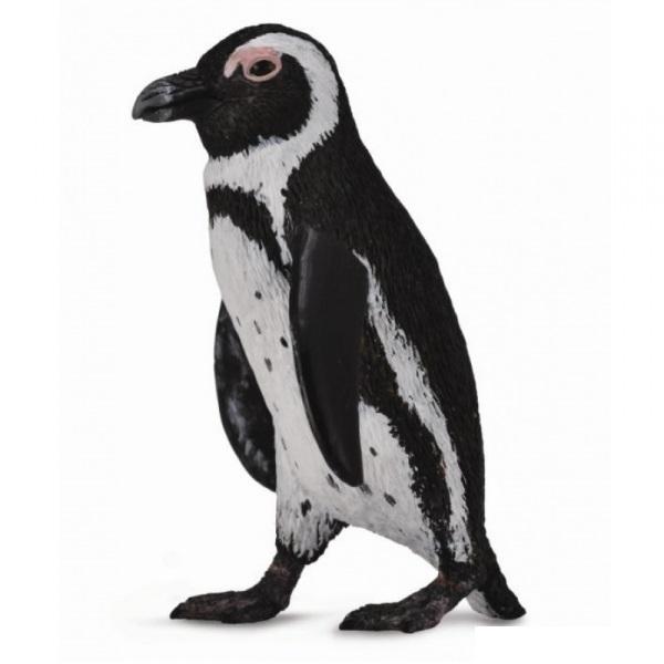 Игровая фигурка – Южноафриканский пингвин, размер SДикая природа (Wildlife)<br>Игровая фигурка – Южноафриканский пингвин, размер S<br>