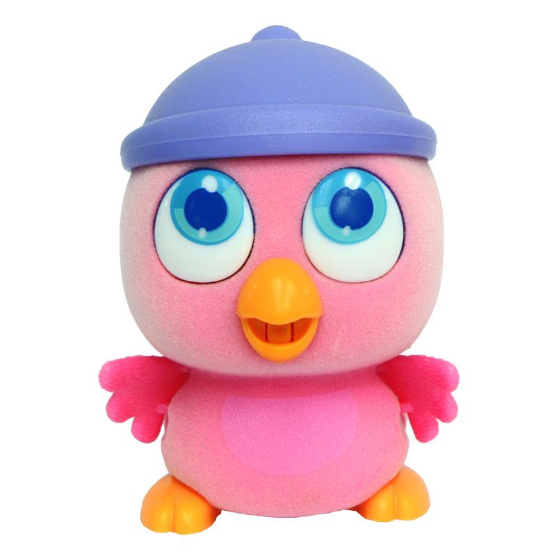 Интерактивная игрушка  Совенок в шапочке Пи-ко-коИнтерактивные животные<br>Интерактивная игрушка  Совенок в шапочке Пи-ко-ко<br>