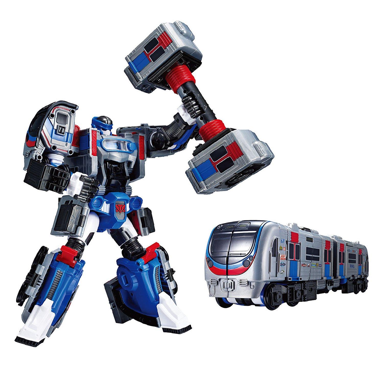 Трансформер Тобот - Атлон Метрон, S3 от Young Toys, 301075 ...