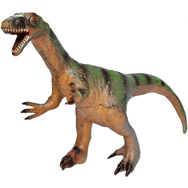 Фигурка динозавра - ВелоцирапторЖизнь динозавров (Prehistoric)<br>Фигурка динозавра - Велоцираптор<br>