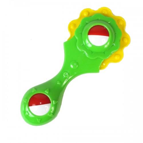 Погремушка «Цветок»Детские погремушки и подвесные игрушки на кроватку<br>Погремушка «Цветок»<br>