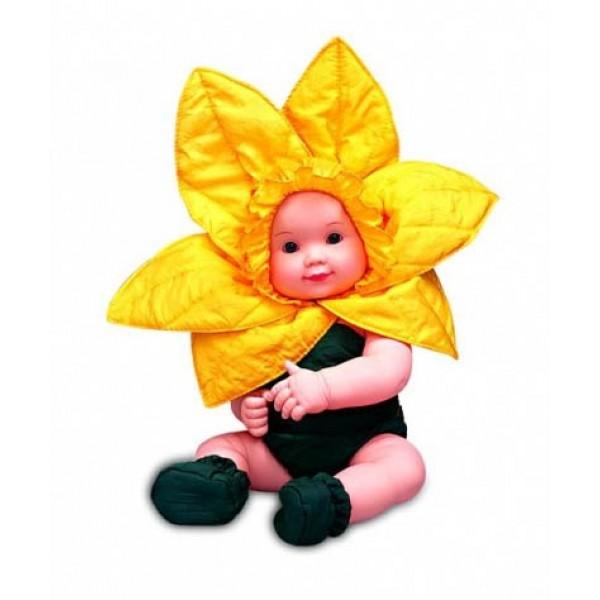 Кукла из серии «Детки-нарциссы», 23 смКуклы детки ANNE GEDDES<br>Кукла из серии «Детки-нарциссы», 23 см<br>