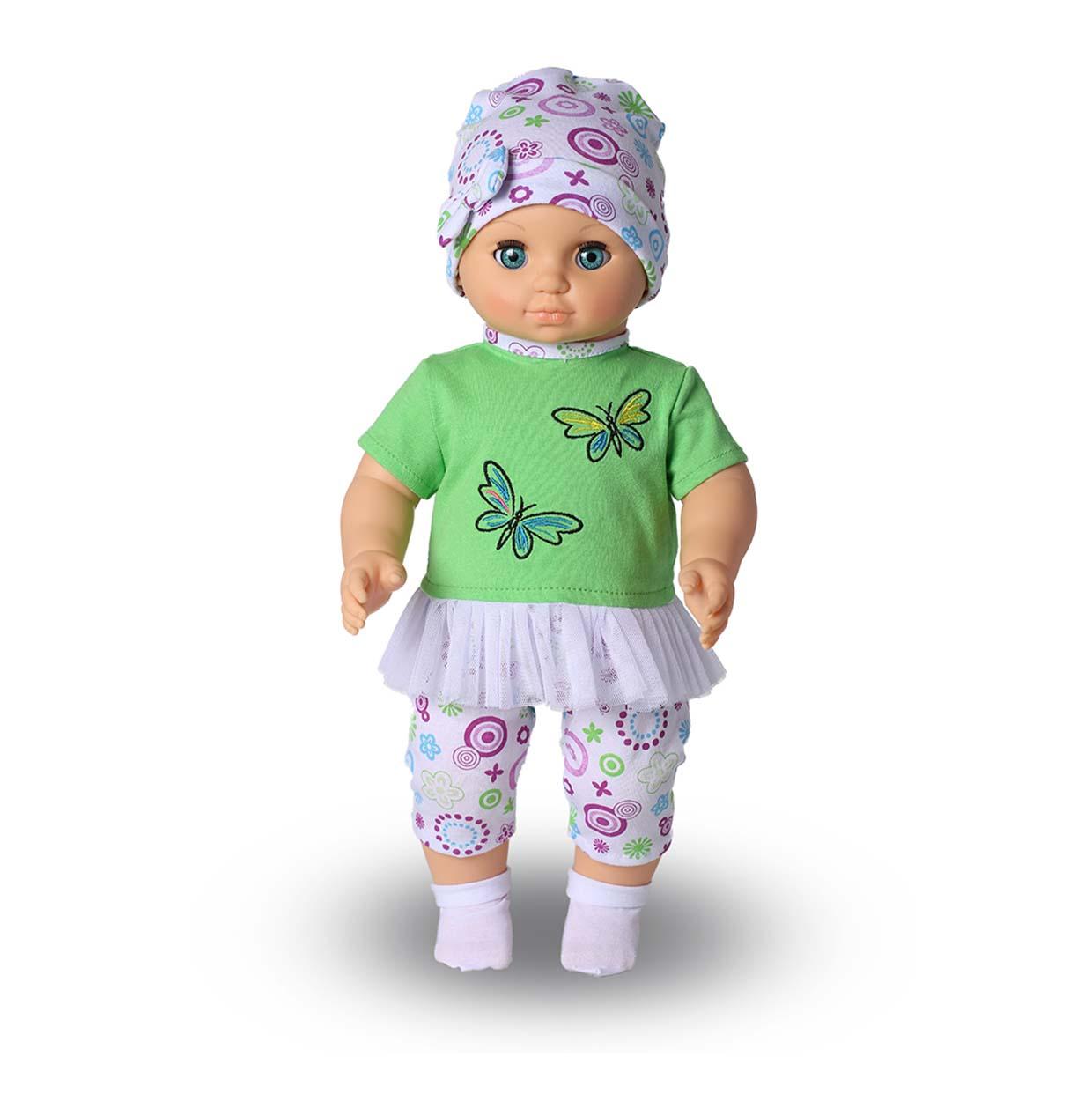 Кукла – Пупс 14, 42 смРусские куклы фабрики Весна<br>Кукла – Пупс 14, 42 см<br>