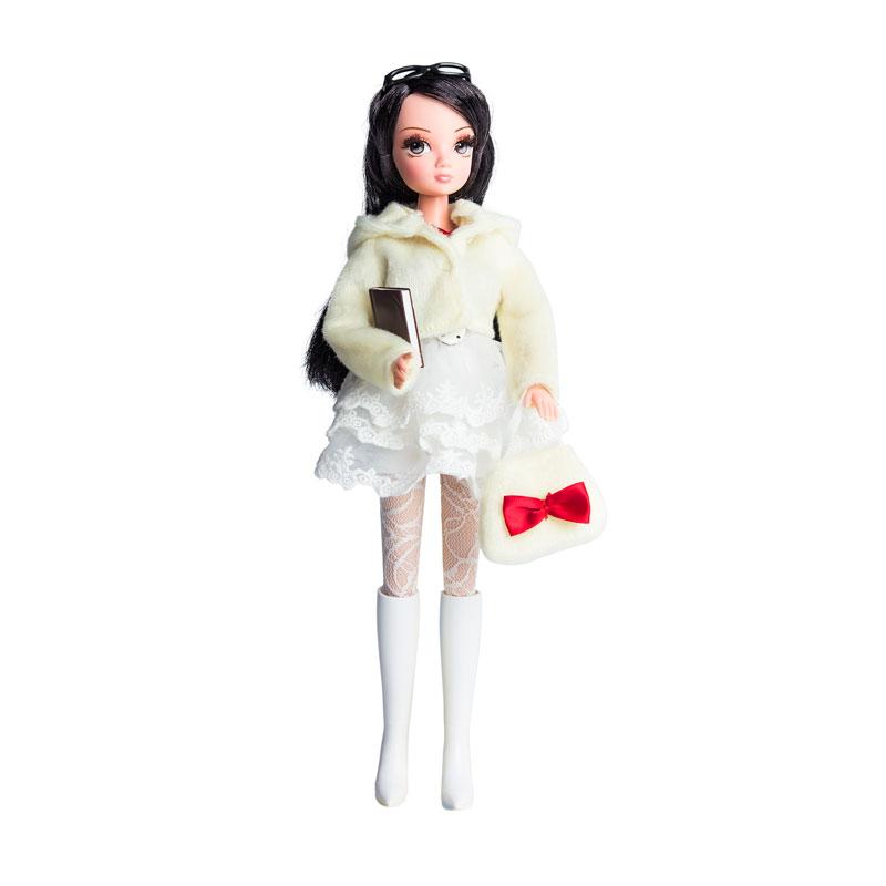 Кукла Sonya Rose, серия Daily collection, в меховой куртке от Toyway