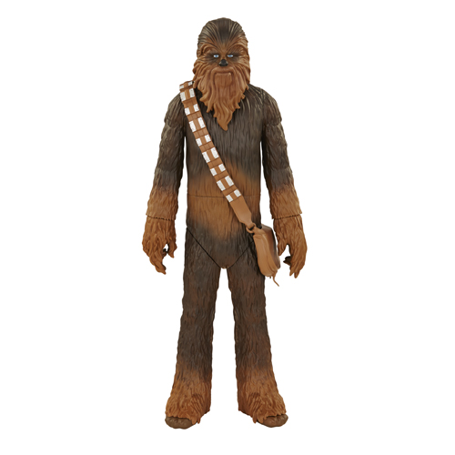 Большая фигурка Чубакка  Звёздные воины - Игрушки Star Wars (Звездные воины), артикул: 112696