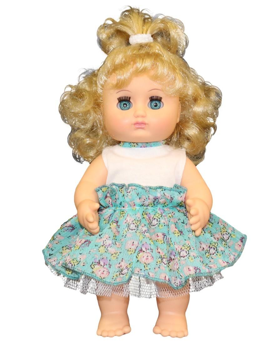 Кукла Любочка 9Русские куклы фабрики Весна<br>Кукла Любочка 9<br>