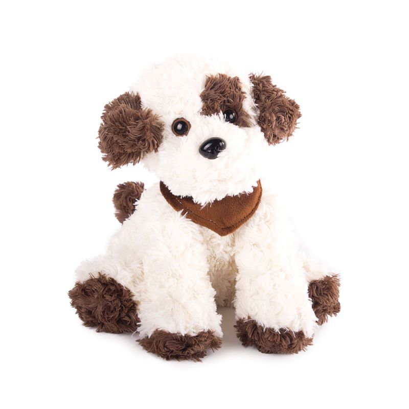 Мягкая игрушка  Щенок Марти, рыжик, 24 см - Собаки, артикул: 172246