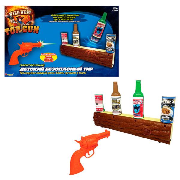 Купить ИК-тир - Wild West Top Gun, Dragon-i