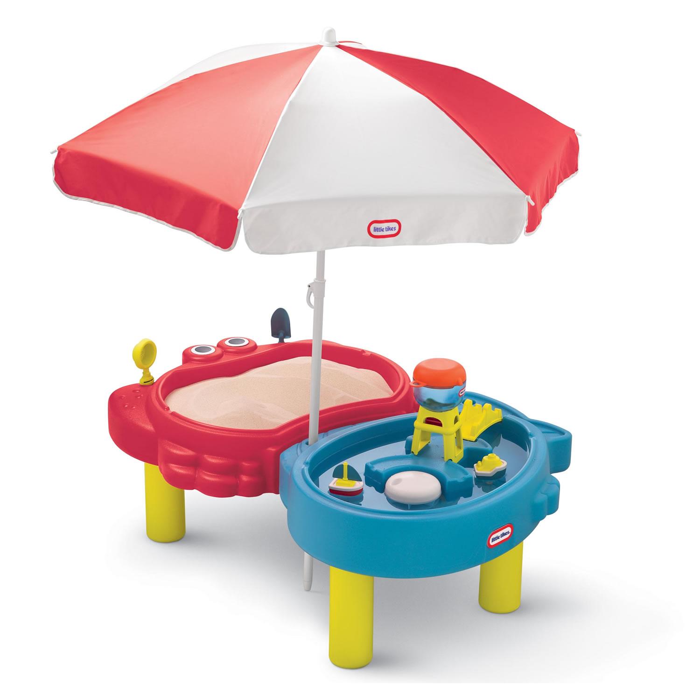 Стол-песочница с зонтомДетские песочницы<br>Стол-песочница с зонтом<br>