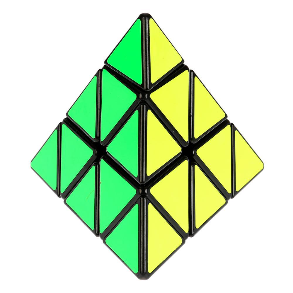 Логическая игра - Пирамидка фото