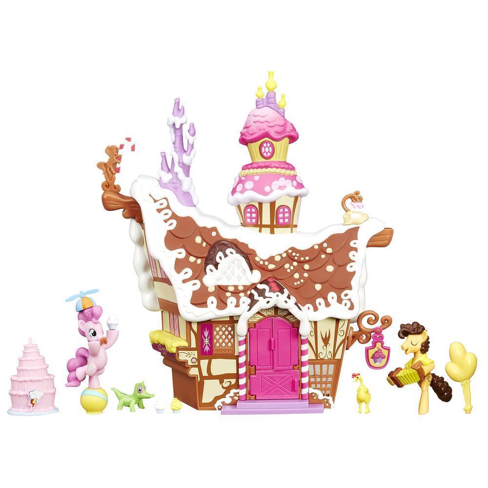 Коллекционный набор My Little Pony - Моя маленькая пони (My Little Pony), артикул: 149659