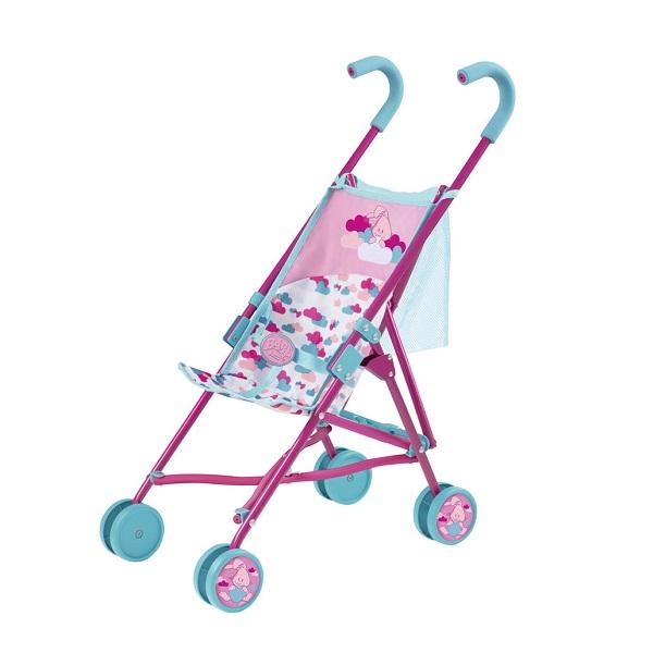 Купить Коляска-трость Baby born с сеткой, Zapf Creation