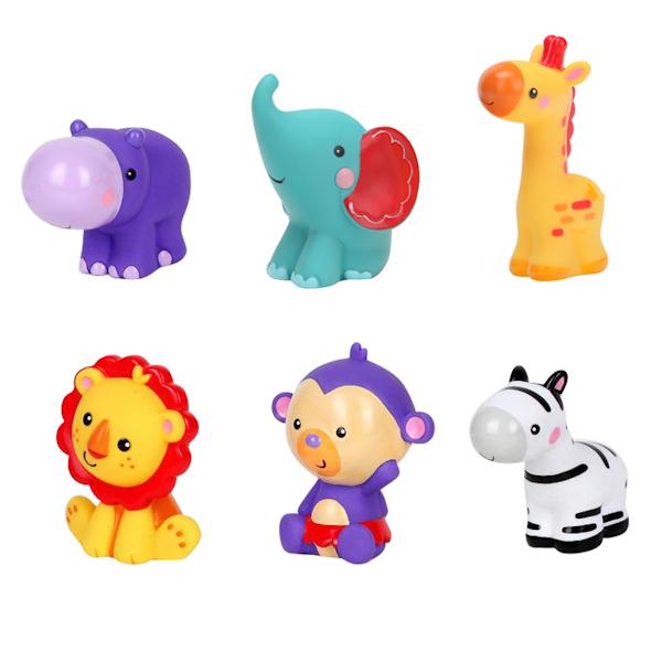 Набор из 2-х игрушек для купания «Фишер Прайс»Игрушки для ванной<br>Набор из 2-х игрушек для купания «Фишер Прайс»<br>