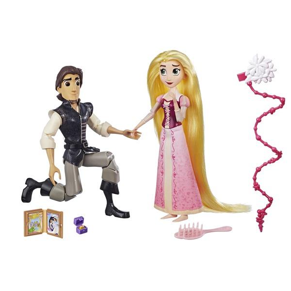 Купить Игровой набор Disney Princess – Рапунцель. Предложение, Hasbro