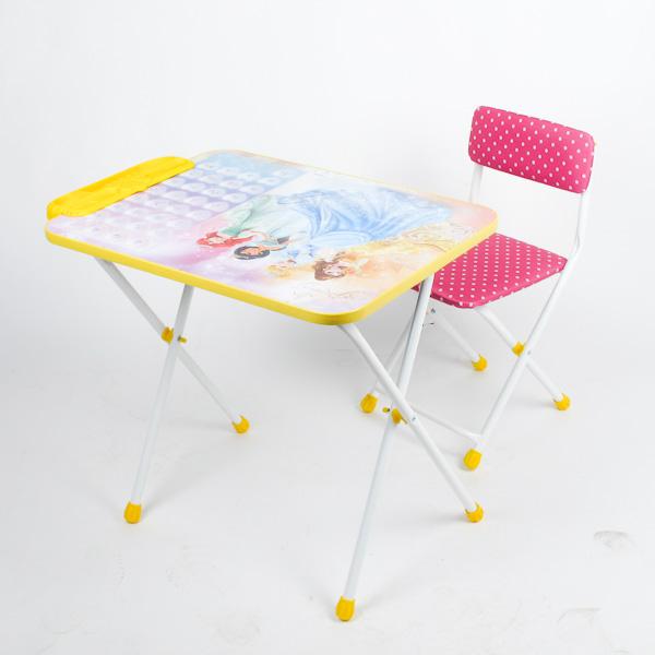 Набор детской мебели Disney - ПринцессыПарты<br>Набор детской мебели Disney - Принцессы<br>