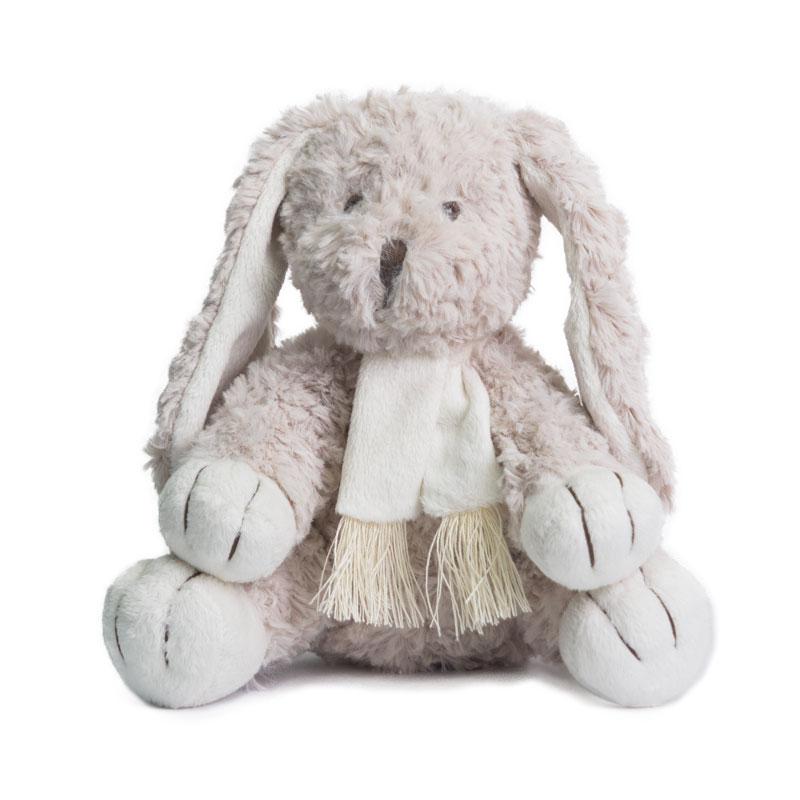 Зайка Ушастик, 18 см - Зайцы и кролики, артикул: 172328