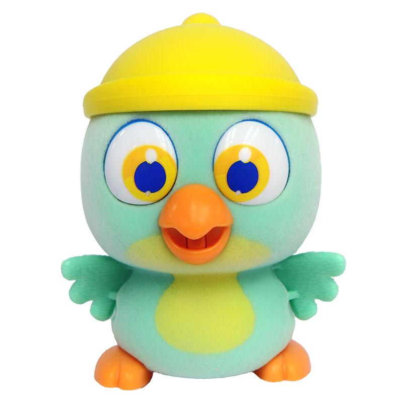Brix`N Clix Интерактивная игрушка Попугай в шапочке Пи-ко-ко