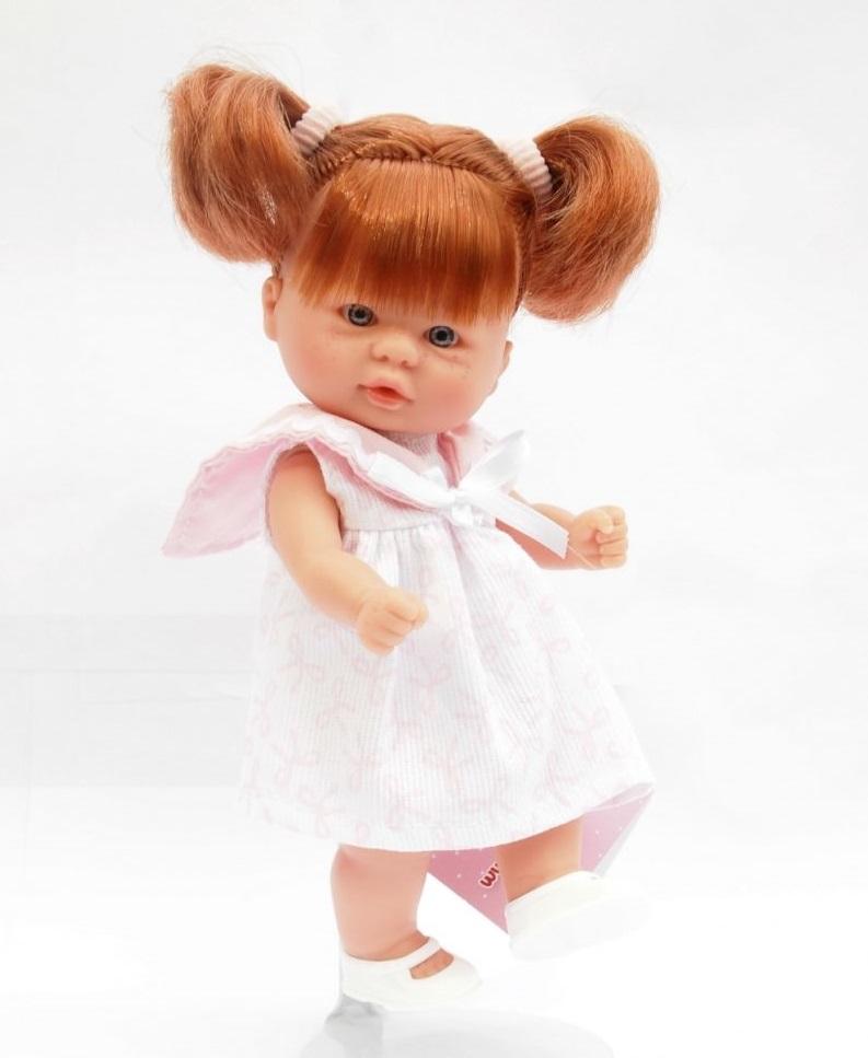 Кукла пупсик, 20 см.Куклы ASI (Испания)<br>Кукла пупсик, 20 см.<br>