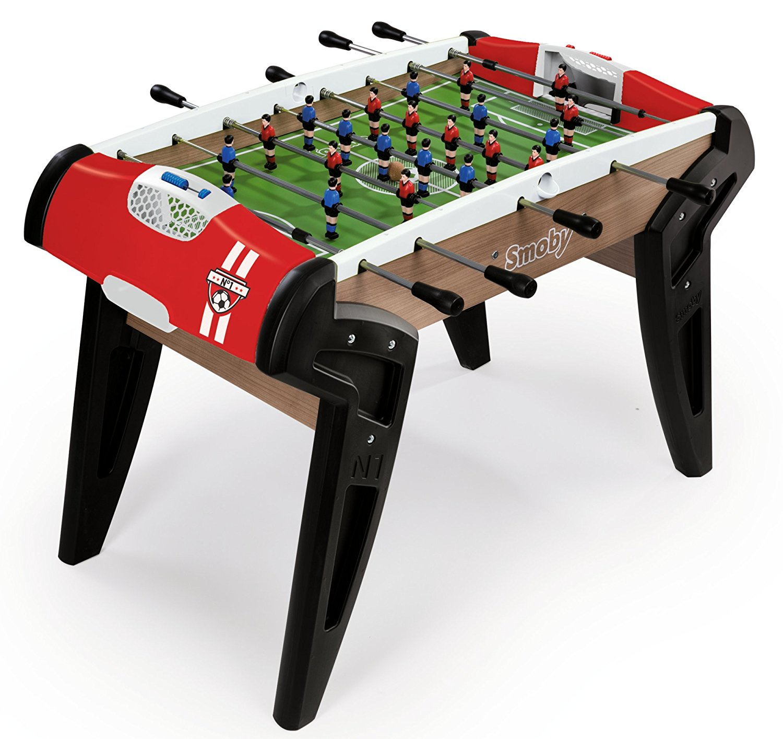 Футбольный стол Smoby №1 фото