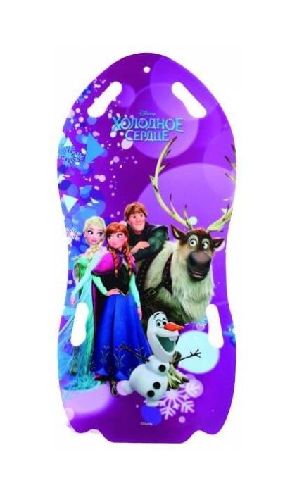 Купить Ледянка для двоих из серии Холодное сердце, универсальная, 122 см., 1TOY
